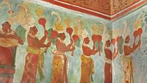 Chiapas Archeological Tour from Palenque: Yaxchilan and Bonampak by Land and Water