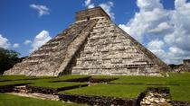 Chichén Itza at Sunset Limited Edition Tour with Dinner and Show, Cancun, Day Trips
