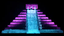 Chichen Itza Light & Sound show plus exclusive day visit and Dinner, Playa del Carmen, Day Trips