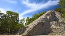 Coba and Tulum, Cancun, Multi-day Tours