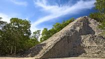 Coba y Tulum, Cancun, Multi-day Tours