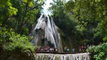 Cola de Caballo Waterfall and Villa de Santiago Day Trip from Monterrey, Monterrey, Day Trips