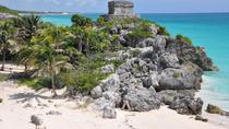 Combo Tour: Exclusive Early Access to Chichen Itza and Tulum Ruins with Guide, Tulum, Day Trips