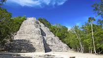 Combo Tour in Coba and Xel-Ha in Cancun, Cancun, Multi-day Tours