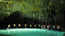 Combo Tour: Tulum Ruins Early Access Tour Plus Rio Secreto Nature Reserve, Tulum, Day Trips