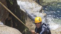 Cumbres de Monterrey National Park Canyoneering Adventure