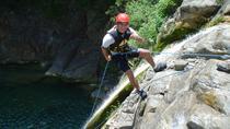 Cumbres de Monterrey National Park Canyoneering Adventure, Monterrey, Balloon Rides