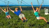 From Playa del Carmen First Access to Xplor with Express Transportation, Playa del Carmen, Cultural...