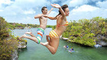 Full-Day Early Access Tulum and Xel-Ha Tour from Cancun, Cancun, Day Trips