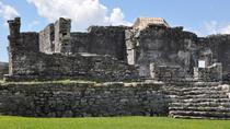 Full-Day Early Access Tulum and Xel-Ha Tour from Tulum, Tulum, Day Trips
