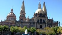 Guadalajara and Tlaquepaque City Sightseeing Tour, Guadalajara, Bus & Minivan Tours