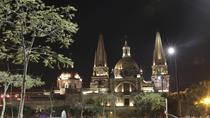 Guadalajara at Night: Bar Crawl and Panoramic Sightseeing Tour, Guadalajara