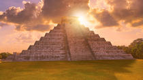 Low Cost Early Access to Chichen Itza, Cancun, Cultural Tours