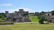 Maya Ruins of Tulum Skip-the-Line Admission, Tulum, Skip-the-Line Tours