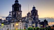 Mexico City by Night Sightseeing Tour, Mexico City, Private Sightseeing Tours