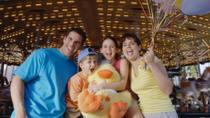 Mexico City Family Pass: Six Flags, Ripley's, KidZania and Inbursa Aquarium, Mexico City, Literary,...