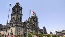 Mexico City Sightseeing Tour with Anthropology Museum and Behind-the-Scenes at Bellas Artes, Mexico...