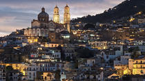 Mexico City Super Saver: Puebla and Cholula Plus Taxco and Cuernava Day Trips, Mexico City, Day ...