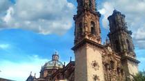 Mexico City Super Saver: Puebla and Cholula Plus Taxco and Cuernavaca Day Trips, Mexico City, Day...
