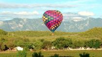 Monterrey Hot Air Balloon Ride