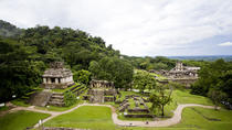 Palenque Archaeological Site Day Trip by Air from Cancun, Cancun, Air Tours