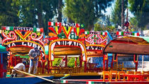 Private Combo Tour: Xochimilco, Coyoacán and Frida Kahlo Museum, Mexico City, Full-day Tours