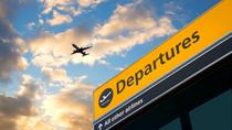 Private Departure Transfer: Monterrey Hotels to General Mariano Escobedo International Airport,...