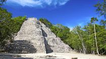 Private Tour Coba, Cancun, Private Sightseeing Tours