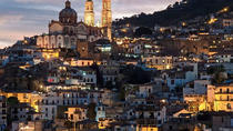 Private Tour: Taxco and Cuernavaca Day Trip from Mexico City, Mexico City, Day Trips