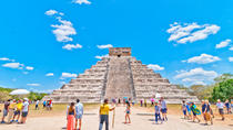 Private Tour to Chichen Itza with Archaeologist from Playa del Carmen, Playa del Carmen, Private ...