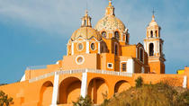 Privater Tagesausflug: Puebla und Cholula ab Mexiko-Stadt, Mexico City, Private Sightseeing Tours