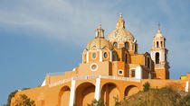 Puebla and Cholula Full-Day Tour from Mexico City, Mexico City
