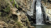 Reforma Waterfall Tour from Puerto Escondido, Puerto Escondido