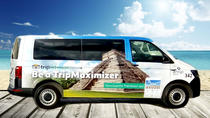Shared Transfer from Cancun Airport to Playa del Carmen, Cancun, Airport & Ground Transfers