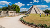 Skip-the-Line Entrance Ticket to Chichen Itza Cancun, Cancun, null
