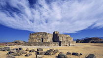 Skip the Line: Monte Alban Entrance Ticket, Oaxaca, null