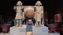 Skip the Line: National Museum of Anthropology Entrance Ticket, Mexico City, Museum Tickets & Passes