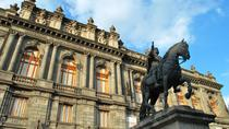 Skip the Line: National Museum of Art EntranceTicket, Mexico City, Skip-the-Line Tours