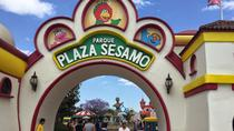 Skip the Line: Sesame Street Park Entrance Ticket in Monterrey, Monterrey, Attraction Tickets