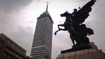 Skip the Line: Torre Latinoamericana Entrance Ticket , Mexico City, Skip-the-Line Tours
