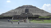 Small-Group Tour: Early Access Teotihuacan , Mexico City, Day Trips