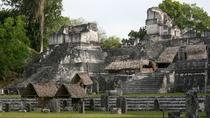 Tikal Ruins Day Trip by Air from Cancun, Cancun, Air Tours