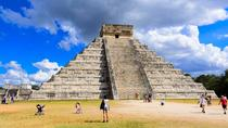 Tour privato: accesso anticipato a Chichen Itza, Cancun, Private Sightseeing Tours