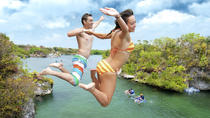 Tulum Ruins Early Access and Xel-Ha 2-in-1 Combo Tour from Playa del Carmen, Playa del Carmen, Day ...