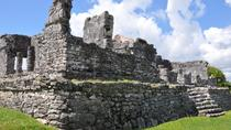 Tulum Ruins Early Access Tour and Xplor Adventure Park 2-in-1 Combo from Tulum, Tulum, Day Trips