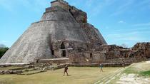 Uxmal and Kabah Tour from Merida, Merida, Day Trips