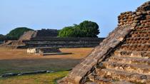 Veracruz Combo Tour: La Antigua, Cempoala and Quiahuiztlan Ruins, Veracruz, Day Trips