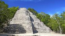 Viator Exclusive: Coba Ruins Early Access Tour with an Archaeologist from Playa del Carmen, Playa ...