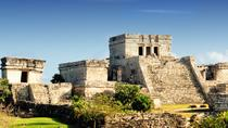 Viator Exclusive: Early Access to Tulum Ruins with an Archeologist, Cancun