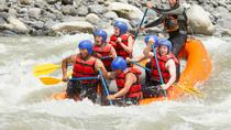 Whitewater Rafting Adventure from Veracruz, Veracruz, White Water Rafting